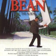 BEAN The Album Soundtrack CD NEW SEALED Boyzone/Beach Boys/10cc/Susanna Hoffs+