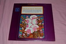 The Baroque Trumpet - Douatte, Wahl, Devevey- Nonesuch H-71002 -  FAST SHIPPING