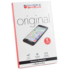 "Zagg invisible Shield Front Screen protector for iPhone 6 6s Plus 5.5"" je"