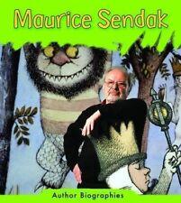 New, Maurice Sendak (Author Biographies), Guillain, Charlotte, Book