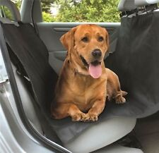 Coprisedili AUTO Pet Posteriore Indietro Sedile Poggiatesta Boot protettore. cane gatto