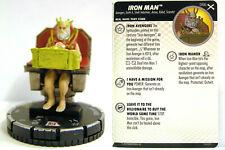 Heroclix - #056 Iron Man - Earth X