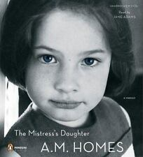 The Mistress's Daughter [Homes, A. M.]