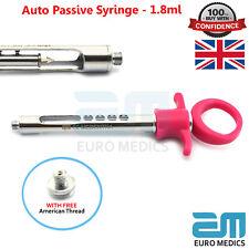 Pin Punch Set Drifting parallèle poinçons Métrique 2.4 mm 9.5 mm Bergen 8pc Set