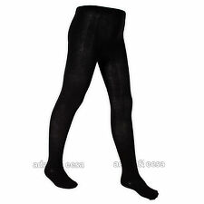 Girls Tights Cotton Rich Black Grey Navy White Different Sizes are available