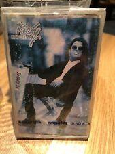 Ricky Martin Me Amaras Cassette TAPE Rare Latin Sealed