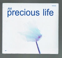 ♬ - AM - PRECIOUS LIFE - CD 11 TITRES - 2016 - NEUF NEW NEU - ♬