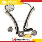 Timing Chain Kit Fit 07-13 Mazda 3 6 Mazdaspeed CX-7 Turbo 2.3L MPS L3K9