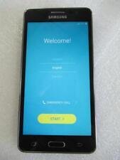 Samsung Galaxy On5 SM-G550T 8GB (T-Mobile) Black Smartphone (F738)