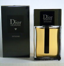 DIOR  Homme  Intense Eau de Parfum 100ml Spray Herrenduft NEU OVP in FOLIE