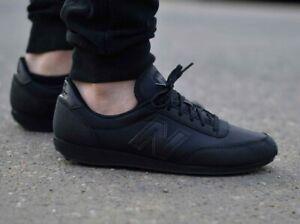 New Balance U410BBK Chaussures Hommes