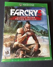 Far Cry 3 [ Classic Edition ] (XBOX ONE) NEW