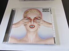 Katy Perry , Witness , CD