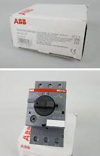 .PP3968 Motorschutzschalter ABB MS132-0,4T 0,25-0,4A ovp