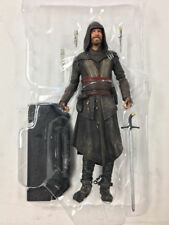 Assassin's Creed Movie 7'' AGUILAR Color tops McFarlane Toys New Loose