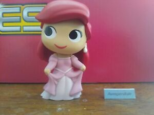 Disney Ultimate Princess Funko Mystery Minis Vinyl Figures 1/6 Ariel
