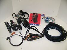 1966 MUSTANG COMPLETE CORRECT ORIGINAL STYLE WIRING KIT