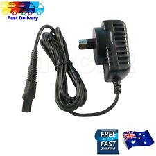 Charger Power Lead Cord For Braun Shaver Cruzer 286 5770 2874 1775 Z20 AU PLUG