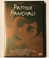 Pather Panchali (DVD, 2003) Apu Trilogy