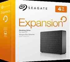Brand New Seagate Expansion Desktop 3.5