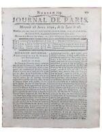 Amis de la Constitution de Maubeuge 1792 Thionville Guerre Révolution Française