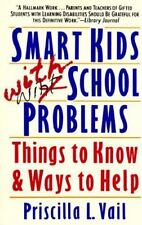Smart Kids with School Problems: Things to Know and Ways to Help Plume