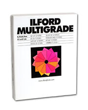 Ilford Multigrade Set 12 Filtri cm. 9 x 9 - 1762628