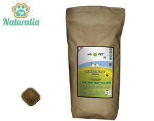 Crocchette naturali al pollo per Cani Adulti MY PET MAINTENANCE POLLO 10 Kg