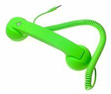 Casques verts universel pour téléphone mobile et assistant personnel (PDA)