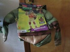 Rubies Halloween Costumes 2020 Tmn donatello costume products for sale | eBay