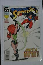 Collection of Superboy, DC comics