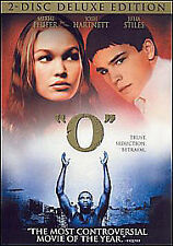O 'Othello' [DVD], New, DVD, FREE & FAST Delivery
