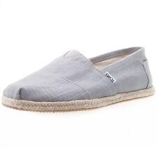 Tom's Espadrilles Textile Casual Shoes for Men