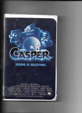 VHS tape Casper 1995 Clamshell