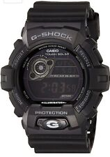 Casio G-Shock GW8900A-1 Tough Solar Digital Sport Watch