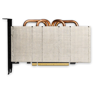 SQRL FK33 Forest Kitten FPGA Crypto Mining Xilinx VU33P 8GB HBM ETH 55mhs Passiv