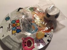 DISNEY TSUM TSUM BAYMAX SERIES 4 blind bag mystery pack stack soccer ball