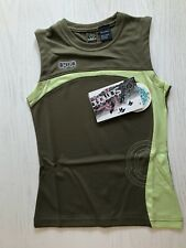 Sombrio Womens Crush sleeveless MTB jersey