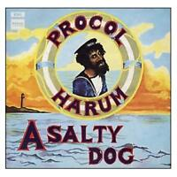 Procol Harum - A Salty Dog [CD]