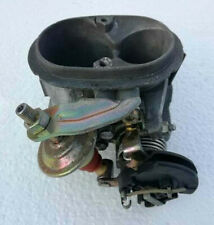 VW polo 1.3GT Golf MK2 75hp throttle valve 2F 86C classic part