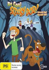 Be Cool, Scooby-Doo!: Season 1 - Volume 1 = DVD R4