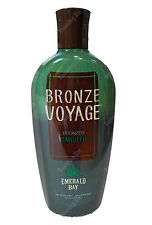 Emerald Bay BRONZE VOYAGE 250ml sunbed tanning lotion