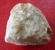 Special Scarce Item Collectible Stone From Gaspesia Canada