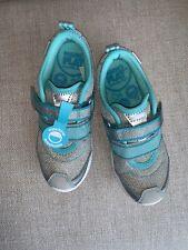 New Girls Stide Rite Sneakers, Size 12.5