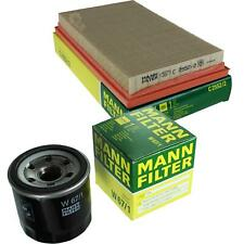 MANN-FILTER Set Oil Filter Air Filter Inspection Set MOL-9693615