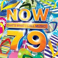 Various Artists - Now That's What I Call Music! 79 (2011) FREE SHIPPING