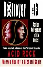 Acid Rock: Destroyer # 13
