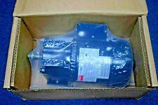 DAYTON Gearmotor 6Z818B 1/6HP