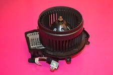 Mercedes Clase C W203 C200 Kompressor Coupe Calentador soplador de ventilador y Resistor