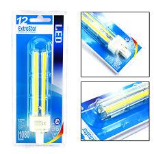 LAMPADINA LAMPADA LED ATTACCO G24 12W LUCE BIANCA 1080 LUMEN 6500K 15000 ORE